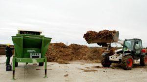 Statia de compostare 1